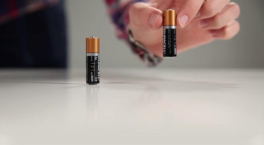 Ecco il modo più pratico per testare la carica delle batterie