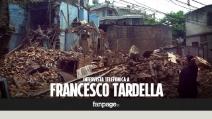 """Nepal, turista italiano: """"Travolto da una frana. Sono vivo per miracolo"""""""