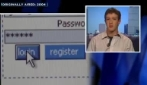 Era il 2004 e Mark Zuckerberg parlava di Facebook in diretta tv