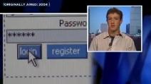 Era il 2004 e Mark Zuckerberg parlava di Facebook in diretta tv