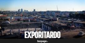 A 24 ore dal via, EXPO è ancora un cantiere