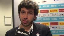 """Demetrio Albertini: """"La Juventus ci deve credere"""""""