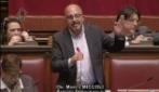 """M5S: """"Il deputato PD Miccoli ha minacciato di tagliare la testa a Di Battista"""". E lui replica..."""