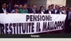 """Salvini: """"Risarcire tutti i pensionati anche tassando le prostitute"""""""
