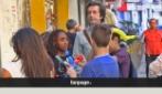 I bambini delle scuole alla scoperta della Napoli multietnica