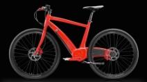 La prima e-bike con il pin a prova di furto