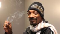 Snoop Dogg ammette di aver fumato marijuana alla Casa Bianca