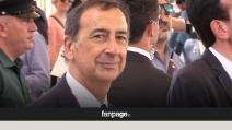 """Sala alla parata del 2 giugno ad Expo: """"Oggi meno visitatori, ma siamo sopra la media"""""""