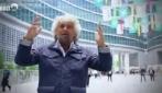 """Grillo lancia un messaggio a Maroni: """"Facciamo insieme la legge sul Reddito di Cittadinanza"""""""