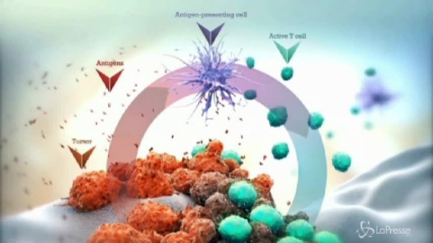 Nuove conferma sul Nivolumab: il farmaco contro il tumore allunga l'aspettativa di vita