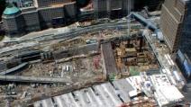 Lo straordinario timelapse della ricostruzione del World Trade Center