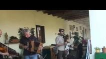 suonatori della valfregia a isola folck del 2 6 2015 4° video