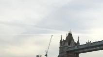 La proposta di matrimonio più romantica di Londra