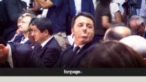 Giornata di attese per Renzi, dopo Putin deve aspettare anche il presidente di Federalimentare