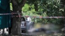 Un uomo e una donna trovati morti a Roma: ipotesi omicidio-suicidio