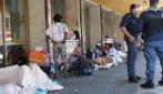 Biglietti ferroviari per la Francia: si sospetta che qualcuno clandestinamente rifornisca i migranti
