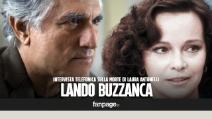 """Buzzanca sulla morte di Laura Antonelli: """"È come se avessi perso una donna della mia vita"""""""
