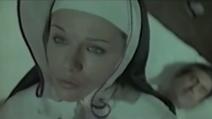 """Laura Antonelli nel film """"All'onorevole piacciono le donne"""""""