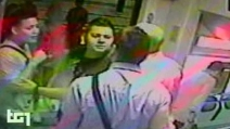 Capotreno aggredito col machete: diffuse le immagini dell'attacco