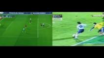 Gli argentini non perdonano Higuain: quel gol Batistuta lo avrebbe segnato