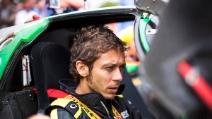 Goodwood, Valentino Rossi guida la Mazda delle 24 Ore di Le Mans