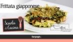 Okonomiyaki, come preparare la Frittata Giapponese, facile e deliziosa