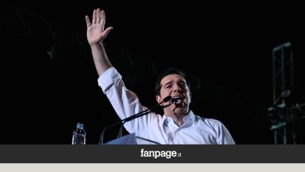 """Atene, le voci della piazza di Tsipras: """"Voteremo no per dare un futuro migliore ai giovani"""""""