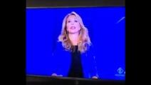 La presunta bestemmia della conduttrice in diretta tv