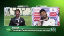 """Aguero si confessa al giornalista: """"Voglio tornare all'Independiente, è chiaro"""""""