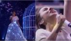 14 anni e una voce da brividi: la sua performance è pura emozione