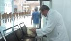 Il cono-biscotto fresco di Mennella