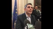 """Pizzarotti: """"Da uomo libero esco dal M5S"""""""