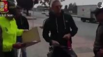 Ex agente latitante arrestato in Colombia: tradito dalla sua passione per il calcio