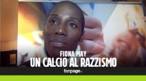 """Fiona May: """"Boateng ha ragione, il razzismo va combattuto ogni giorno"""""""