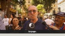 """G8, il padre di Carlo Giuliani: """"Ancora nessuna giustizia"""""""