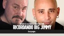 """Salvo Veneziano sulla morte di Big Jimmy: """"Non è morto subito, ha lottato per 4 giorni"""""""