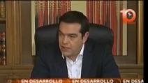 """Tsipras: """"Accordo raggiunto col ricatto dei più potenti, ma rischiavamo la bancarotta"""""""
