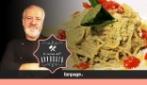 Spaghetti al Pesto di Peperoncini verdi, mandorle e noci, la ricetta prelibata per l'estate