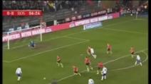 Ecco perché Garcia pensa che Edin Dzeko sia il centravanti giusto per la Roma: che gol magnifico
