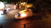Tensione e scontri ad Atene: città a ferro e fuoco