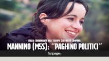 """Italia condannata sui rifiuti campani, Mannino (M5S): """"Sentenza giusta ma paghino i politici"""""""