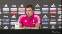 "Mandžukić: ""Sempre difficile giocare contro la Juventus"""