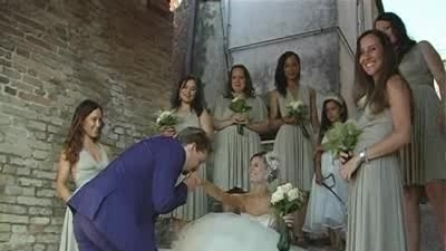 VideoClip Anna and Emile's Wedding 1°