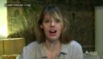 Claire Wineland spiega cosa accade durante il coma