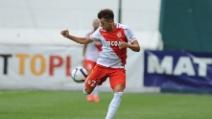 Stephan El Shaarawy debutto con gol in Monaco-Psv Eindhoven