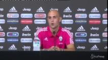 """Juventus, Zaza: """"Mandžukić gran giocatore"""""""