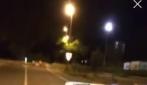 Red Ronnie documenta la difficoltà di viaggiare in auto a Ravenna