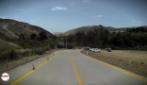 Apre la Trazzera, la strada finanziata dal M5S