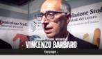 """Vincenzo Barbaro: """"Festival del Lavoro, un occasione straordinaria per mostrare il meglio della città di Palermo"""""""