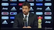 """Juventus, Agnelli: """"Il rinnovo di Bonucci è attestato di merito"""""""